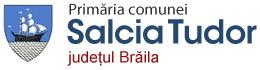 Primaria Comunei Salcia Tudor - judetul Braila